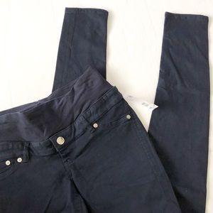 Pants - NWT H&M Mama Maternity skinny pants